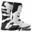 Stivali Cross Donna Thor Women's BLITZ XP - Nero Bianco