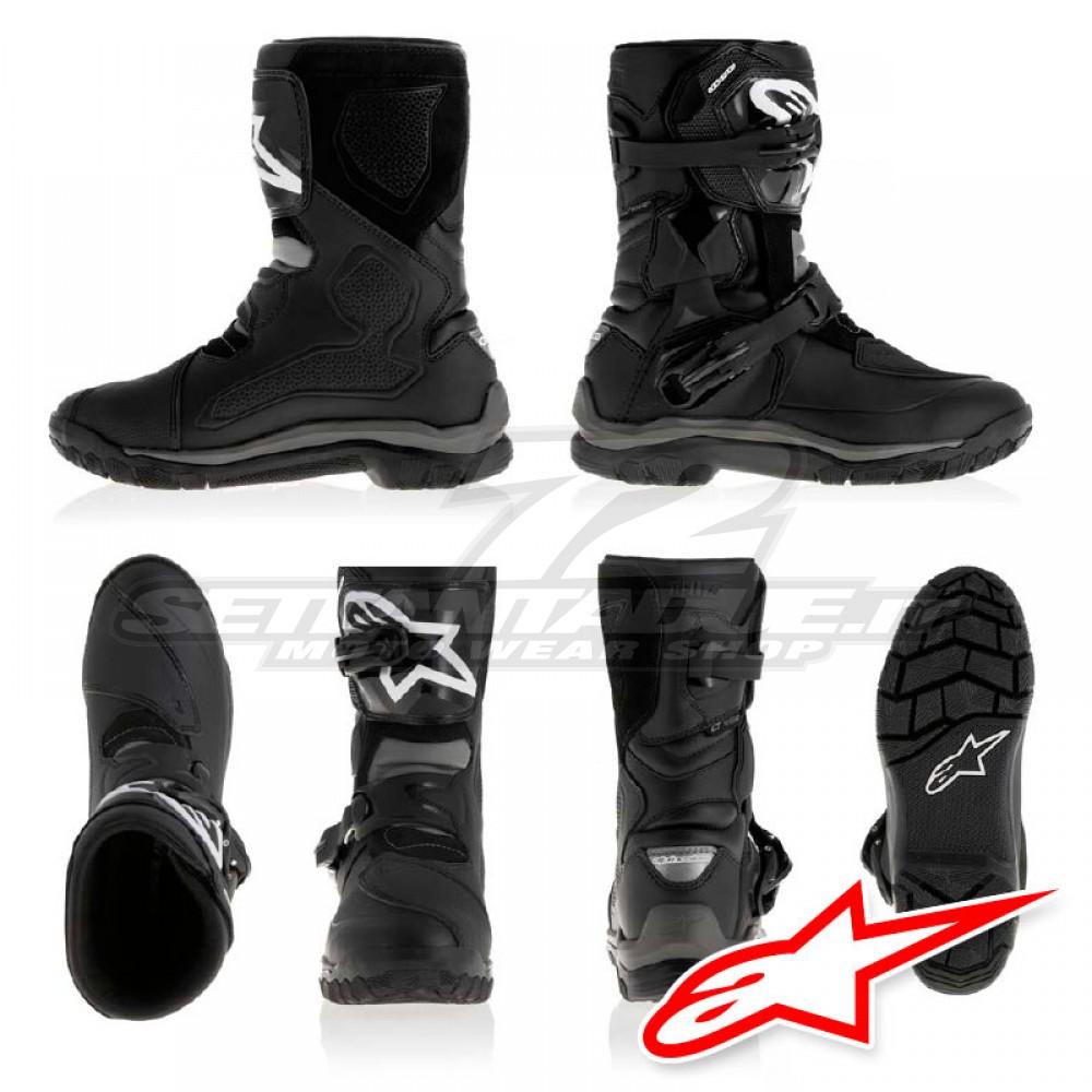Alpinestars Belize Drystar Boots Black Settantadue It