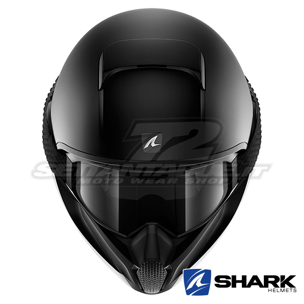 Shark Caschi Moto VANCORE 2 Blank Mat KMA
