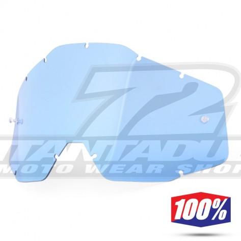 100% Lente Maschere - Blu
