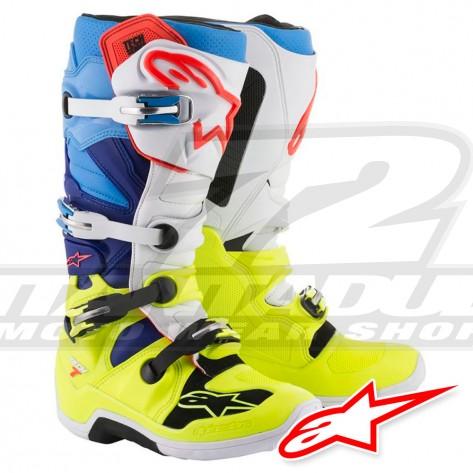 Alpinestars Stivali TECH 7