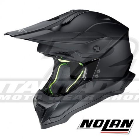 Nolan Casco N53 Smart 10