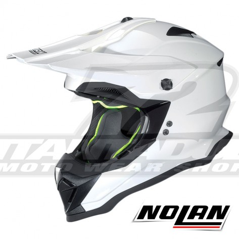 Nolan Casco N53 Smart 15