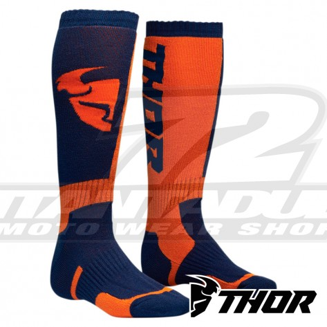 Thor Youth MX Sock