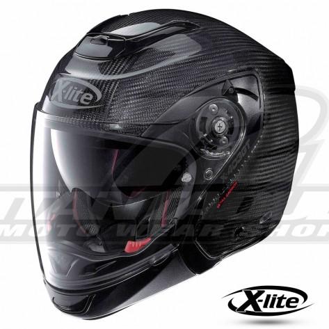 X-lite Casco X-403 GT Elegance 1 N-COM