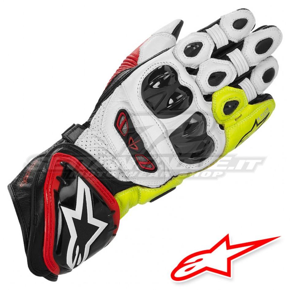 Alpinestars GP TECH Gloves