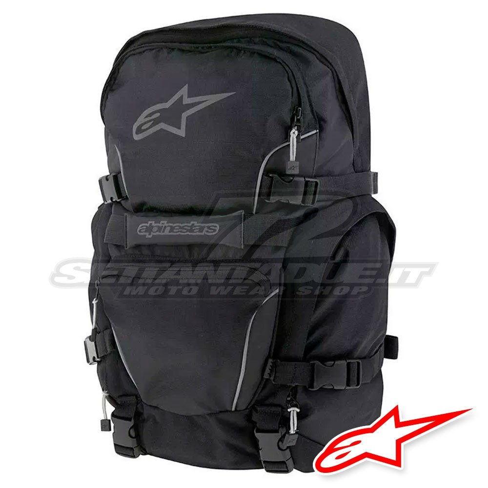 design di qualità c07ab 5266b Alpinestars FORCE Backpack 25