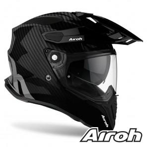 Airoh COMMANDER Carbon Helmet