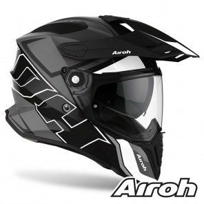 Airoh COMMANDER Duo Helmet