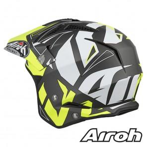 Airoh TRR S Convert Helmet