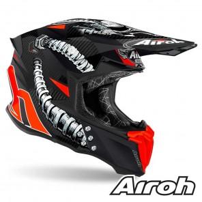 Airoh TWIST 2.0 Bolt Helmet - Matt