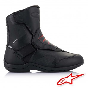 Alpinestars RIDGE V2 WATERPROOF Boots - Black