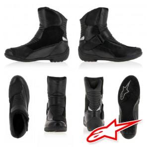 Alpinestars STELLA VALENCIA WATERPROOF Boots