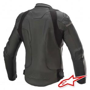 Alpinestars STELLA GP PLUS R V3 Leather Jacket - Black Black