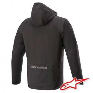 Alpinestars STRATOS V2 TECHSHELL DRYSTAR Jacket - Black