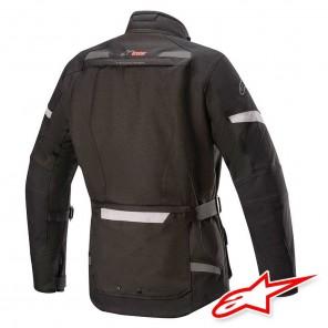 Alpinestars STELLA VALPARAISO V3 DRYSTAR Jacket - Black
