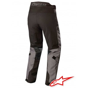 Alpinestars VALPARAISO V2 DRYSTAR Pants - Dark Grey Black
