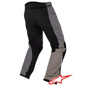 Alpinestars ANDES DRYSTAR Pants - Grey Black