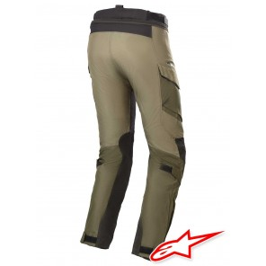 Alpinestars ANDES V3 DRYSTAR Pants - Forest Military Green