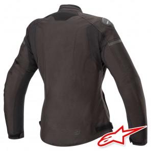 Alpinestars STELLA T-GP PLUR R V3 Jacket - Black Black