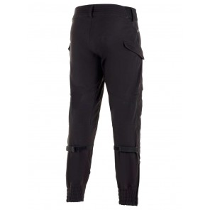Alpinestars JUGGERNAUT WATERPROOF Riding Pants - Black