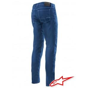 Alpinestars MERC Denim Pants - Mid Tone Blue