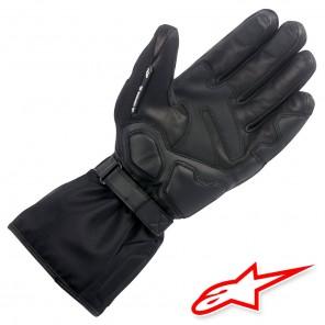 Alpinestars JET ROAD GORE-TEX Gloves - Black