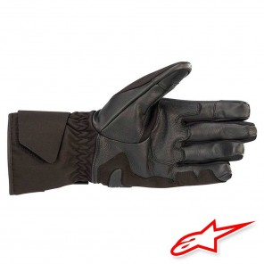 Alpinestars APEX V2 DRYSTAR Gloves - Black