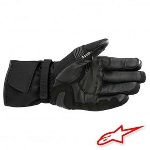 Alpinestars VALPARAISO V2 DRYSTAR Gloves - Black