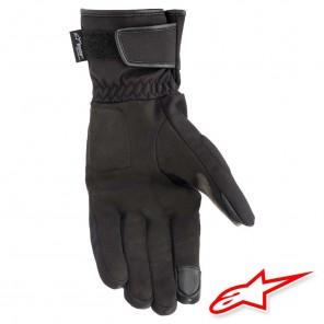 Alpinestars SR-3 V2 DRYSTAR Gloves - Black Black