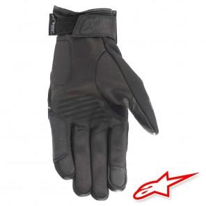 Alpinestars SYNCRO V2 DRYSTAR Gloves - Black Mid Grey