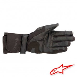 Alpinestars STELLA WR-2 V2 GORE-TEX Gloves - Black