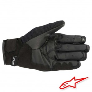 Alpinestars STELLA S MAX DRYSTAR Gloves - Black Anthracite