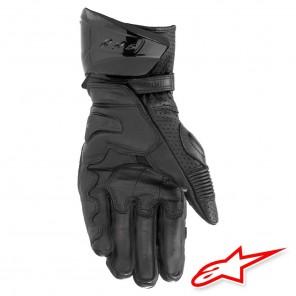 Alpinestars GP PRO R3 Gloves - Black Black