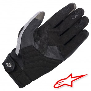 Alpinestars SMX-2 AIR CARBON Leather Gloves