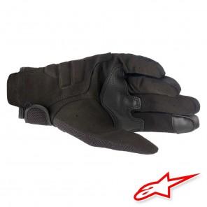 Alpinestars STELLA COPPER Gloves - Black Fuchsia