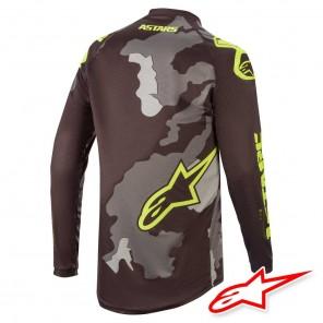 Alpinestars RACER TACTICAL Jersey