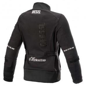 Alpinestars Diesel AS-DSL AIKO Women's Fleece - Black