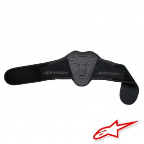 Alpinestars BIONIC STREET Belt - Black Red