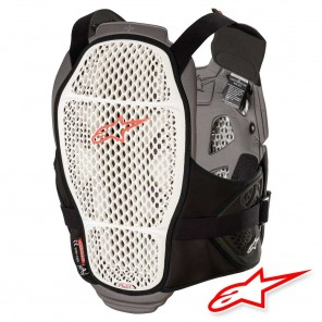 Alpinestars A-4 MAX Chest Protector