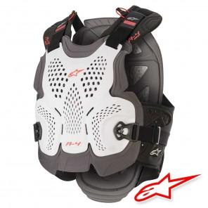 Alpinestars Protezione TRACK VEST 2