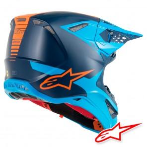 Alpinestars SUPERTECH S-M10 Meta Helmet