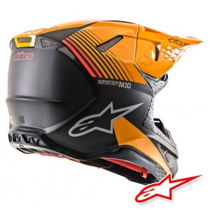 Alpinestars SUPERTECH S-M10 Dyno Helmet