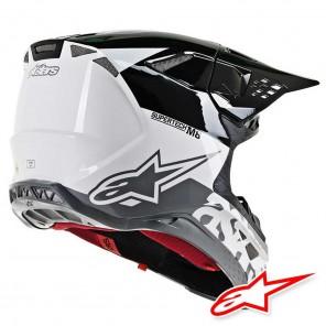 Alpinestars SUPERTECH S-M8 Radium Helmet