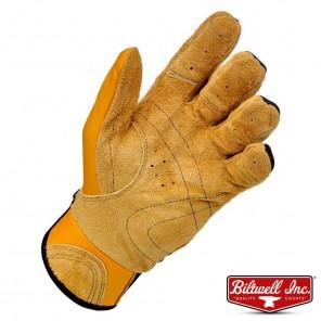 Biltwell BANTAM Gloves - Tan Black