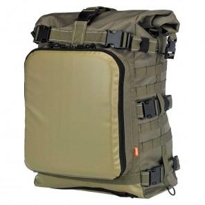 Biltwell EXFIL-80 Tail Bag - OD Green