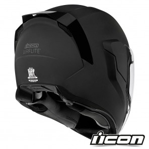 Icon AIRFLITE Rubatone Helmet