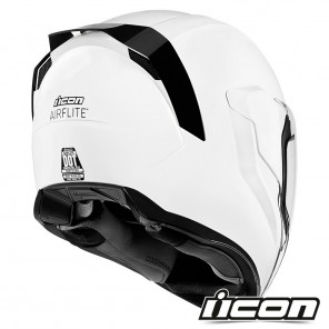 Icon AIRFLITE Gloss Solids Helmet