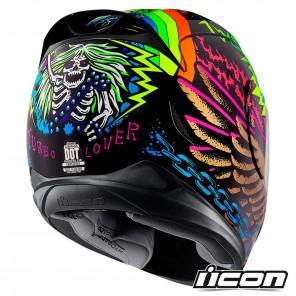 Icon AIRMADA TL Helmet