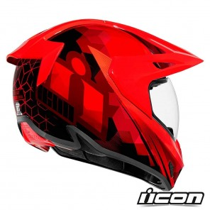 Icon VARIANT PRO Acension Helmet
